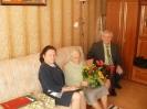 Cecylia Stawicka -100 lat