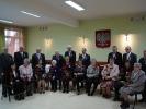 Jubileusz 50-lecia Pożycia Małżeńskiego - 07.12.2017